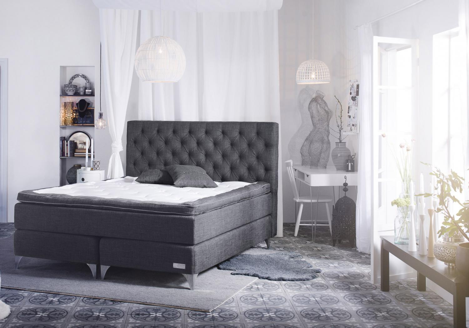 schlafen holm. Black Bedroom Furniture Sets. Home Design Ideas