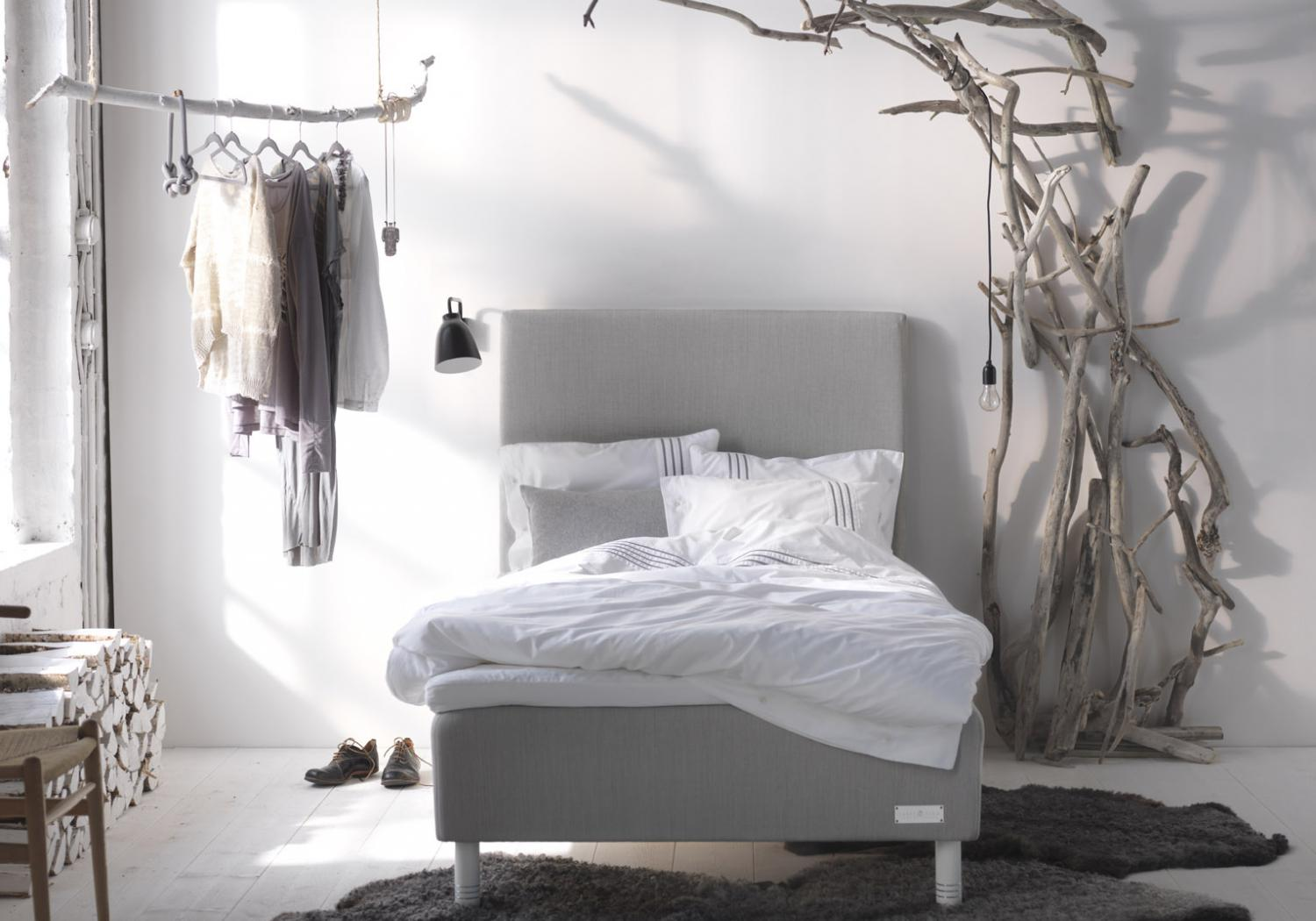 Carpe Diem Beds of Sweden: anniversary promotion