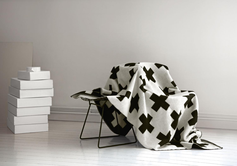 Crux Decke | Pia Wallén
