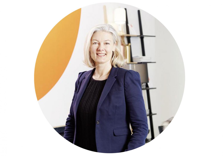 Anna Berg, Geschäftsführerin und Gründer