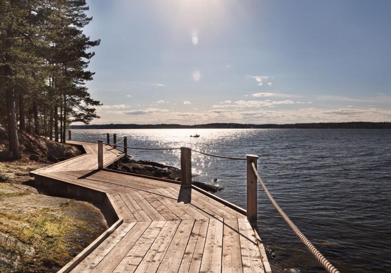 holm° summer destination 2015: Artipelag, Stockholm
