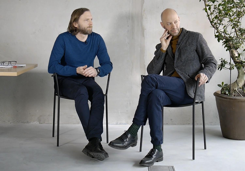 Chris Martin & Magnus Elebäck   Massproductions