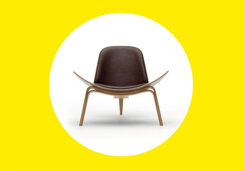 Sale of exhibition designer pieces on webshop