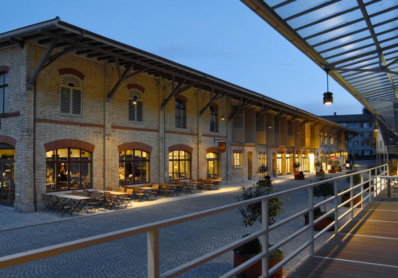 holm° - Great Northern Indoors - Hürlimann Areal Zürich