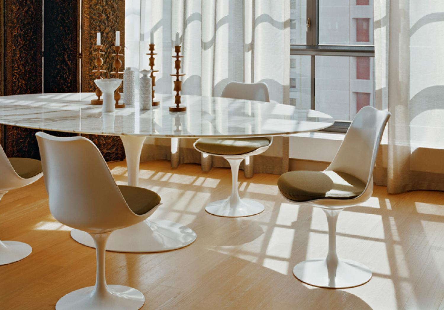 Saarinen collection Knoll International