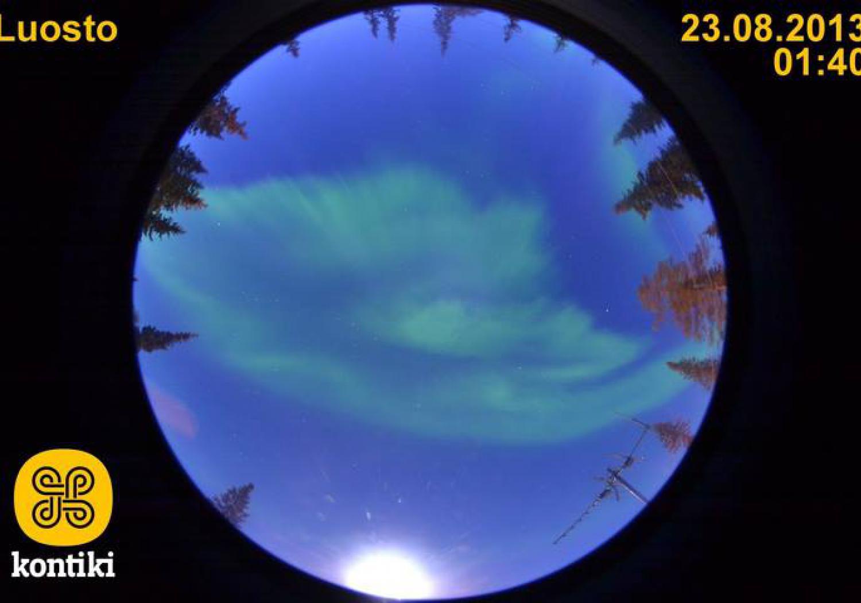 Northern Lights by Kontiki Reisen - Nordlichter von Kontiki Reisen