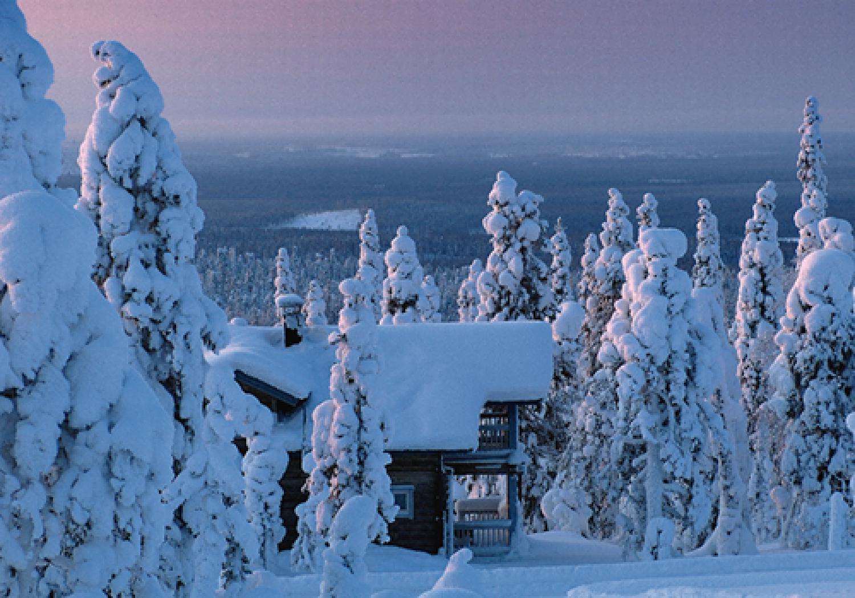 Win tickets from Kontiki Reisen to Finnland