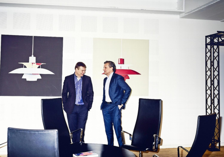 Polaris acquires Louis Poulsen