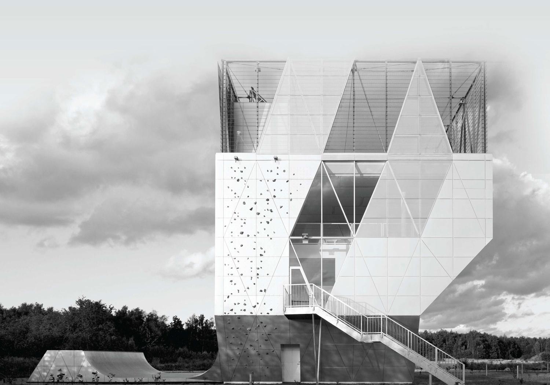 Dorte Mandrup at holm, Danish Architect
