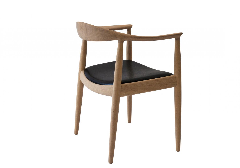The Chair Hans J. Wegner PP Møbler