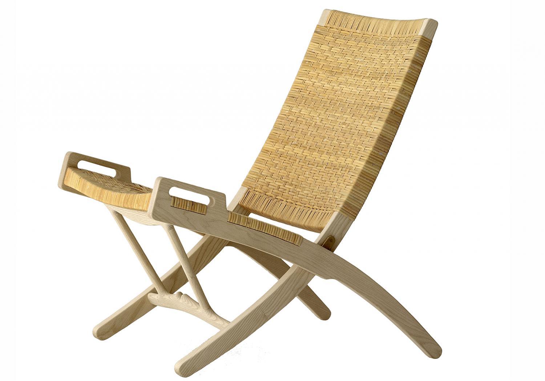 The Folding Chair Hans J. Wegner PP Møbler