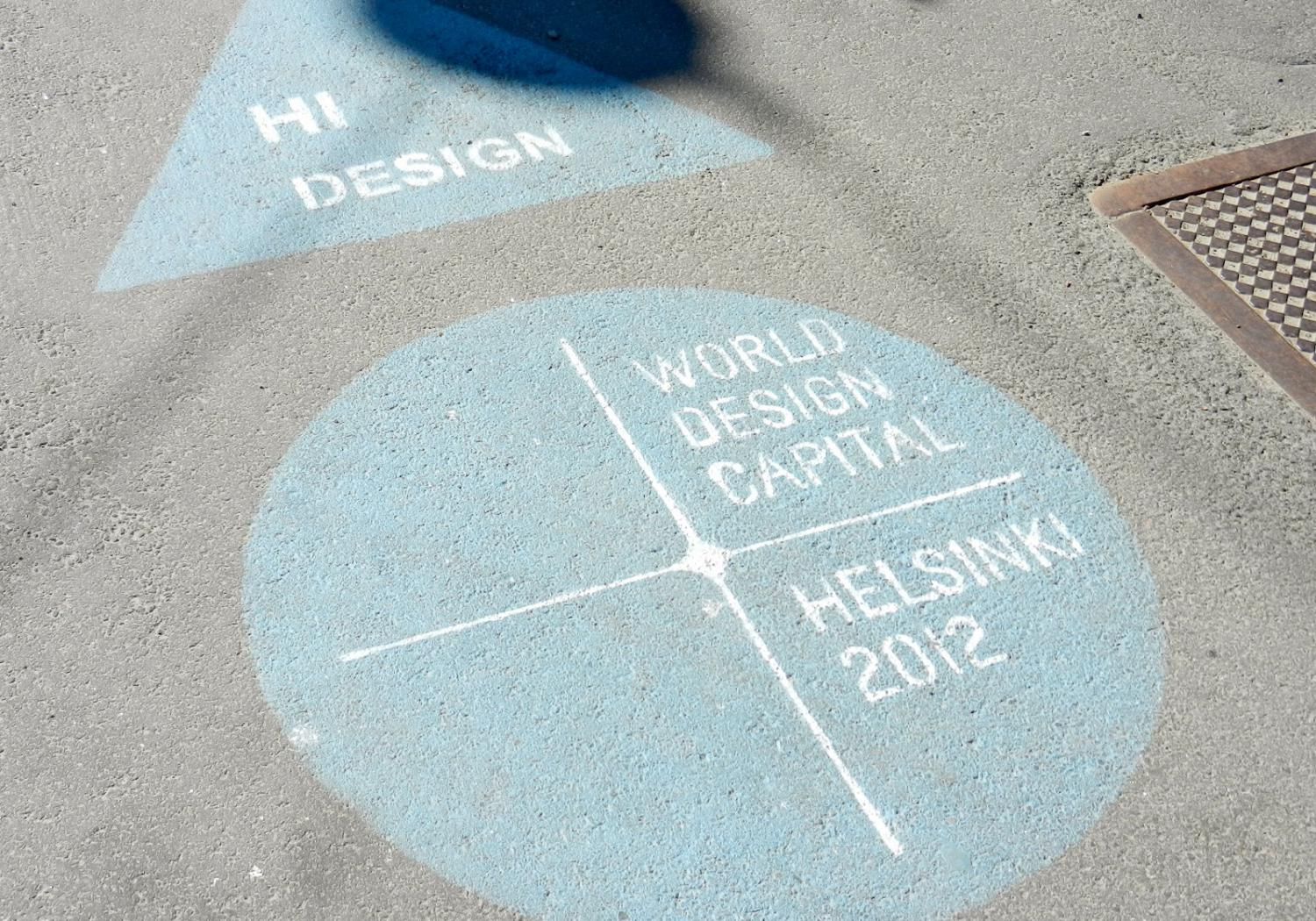 World Design Capital 2012 - Helsinki