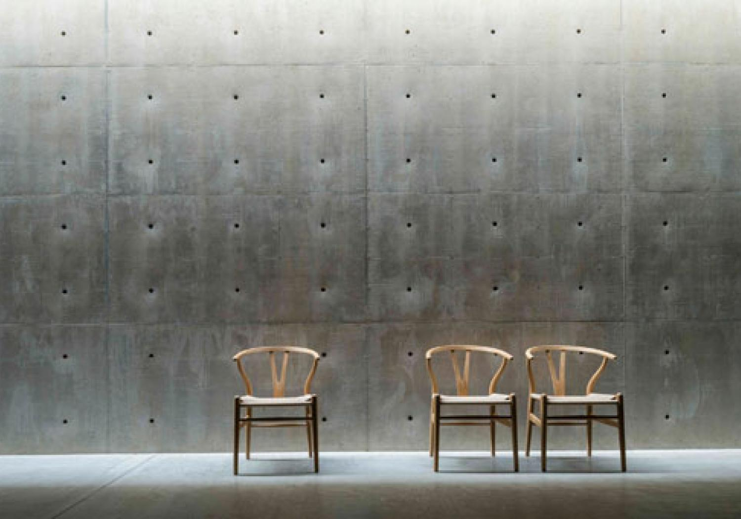 Buy 6 Wishbone chairs and pay for 5 - Hans J. Wegner