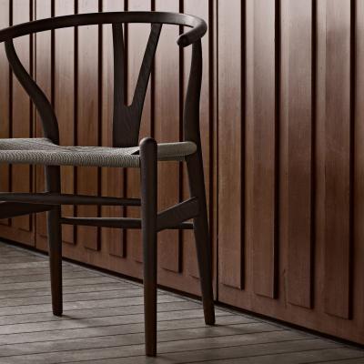 ch24 wishbone chair Hans J. Wegner
