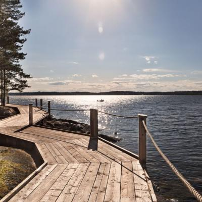 holm° summer destination 2015: Artipelag, Stockholm