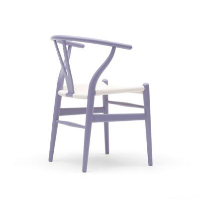 wishbone chair | hans j weaner | carl Hansen and son